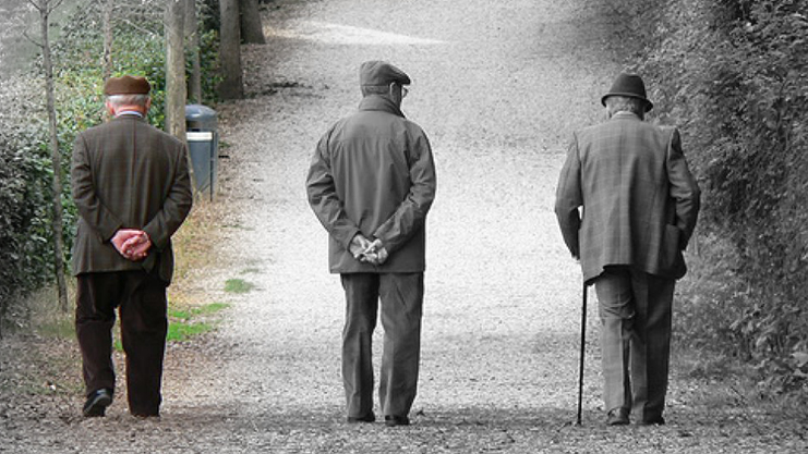 Controllo anziani